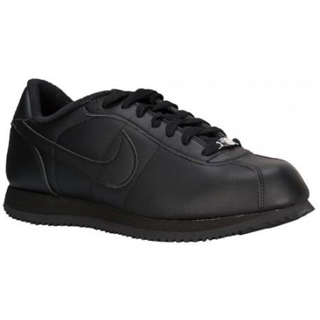 Nike Cortez Men's Running Shoes BlackBlack sku:16418018