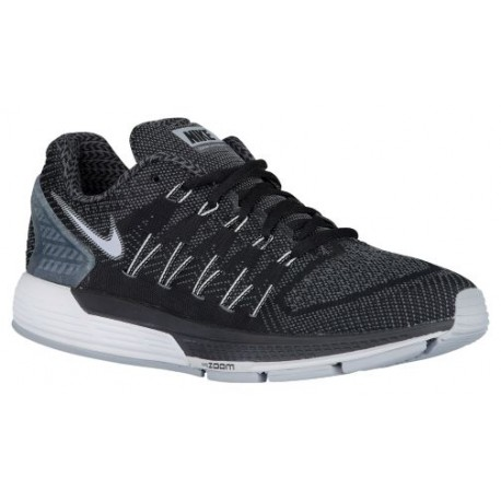 new products c44e3 98b99 Nike Air Zoom Odyssey - Women's - Running - Shoes - Black/Wolf Grey/Dark  Grey/White-sku:49339001