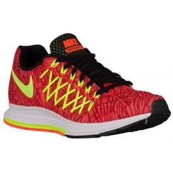 Nike Air Zoom Pegasus 32 - Women's - Running - Shoes - Hyper Orange/University Red/Volt-sku:06806800