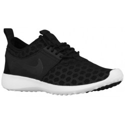 Nike Juvenate - Women's - Running - Shoes - Black/White/Black-sku:24979002