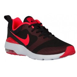 Nike Air Max Siren - Women's - Running - Shoes - Black/Bright Crimson/University Red-sku:49510005