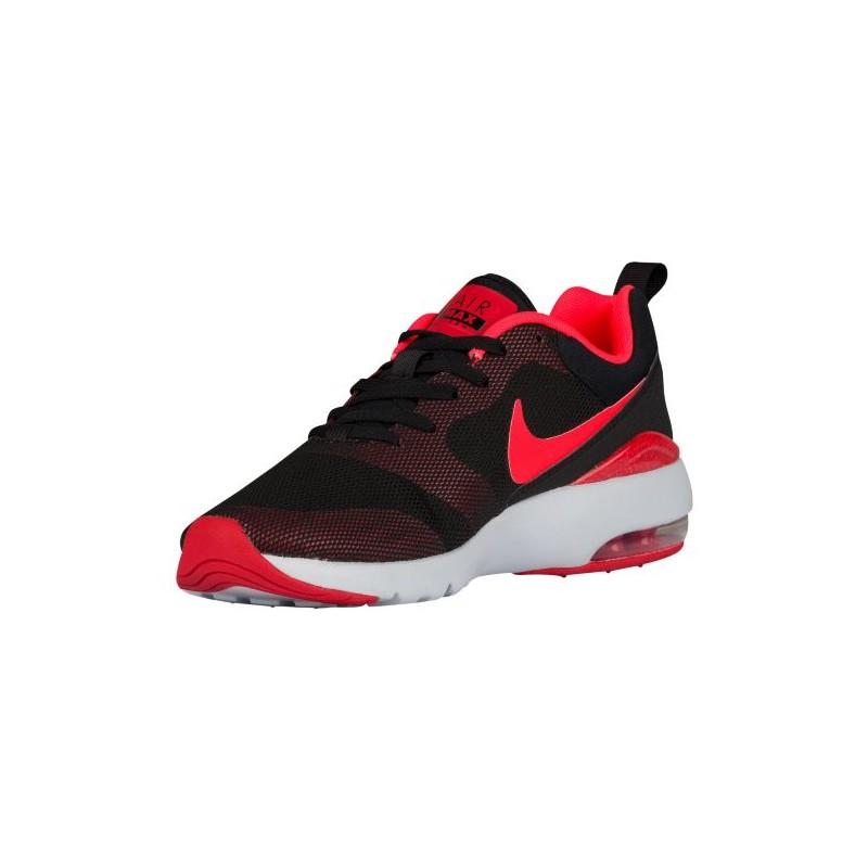... Nike Air Max Siren - Women's - Running - Shoes - Black/Bright Crimson/  ...