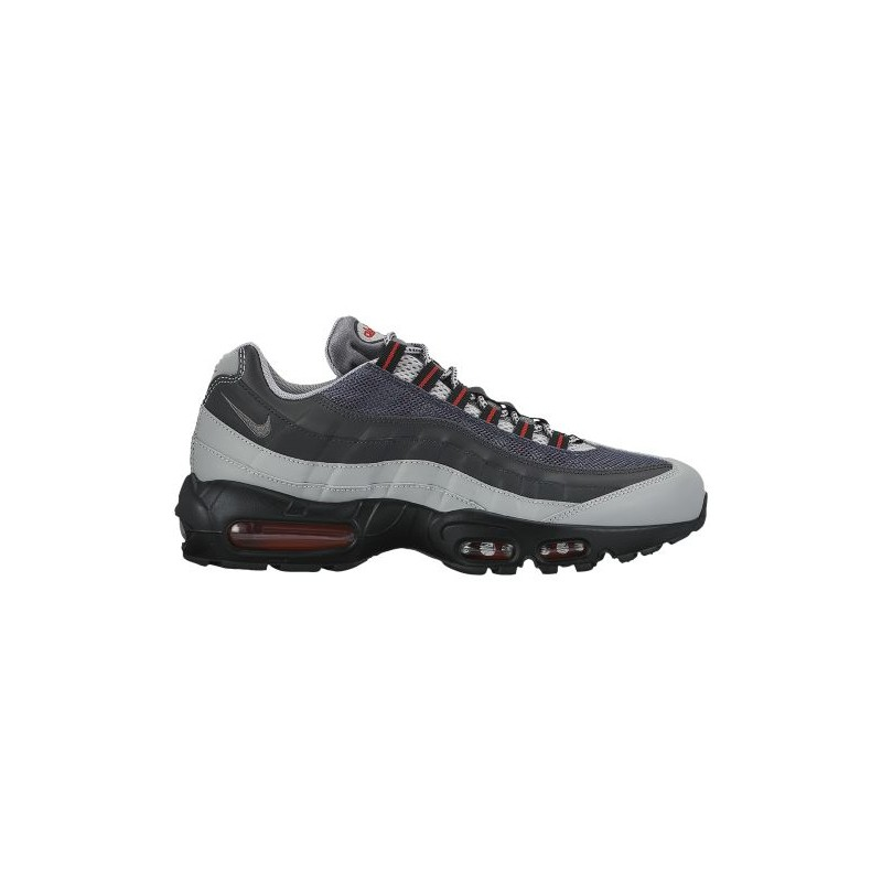 Nike Air Max 95 Red Nike Air Max 95 Men S Running Shoes