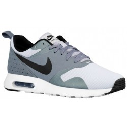 Nike Air Max Tavas - Men's - Running - Shoes - Wolf Grey/Dark Grey/Pure Platinum/Black-sku:05149012