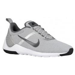 Nike Lunarestoa 2 - Men's - Running - Shoes - Wolf Grey/White/Black/Dark Grey-sku:11372002