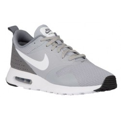 Nike Air Max Tavas - Men's - Running - Shoes - Wolf Grey/White/Cool Grey/White-sku:05149007