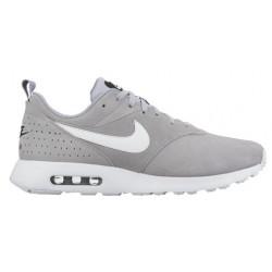 Nike Air Max Tavas - Men's - Running - Shoes - Wolf Grey/White/Black-sku:02611005