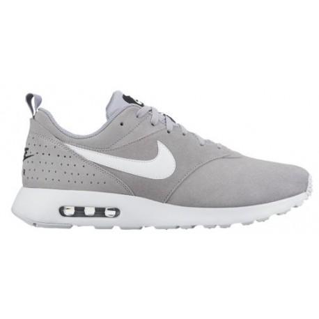 the best attitude 61b13 cba24 nike air max motion running shoes,Nike Air Max Tavas - Men s - Running -  Shoes - Wolf Grey White Black-sku 02611005