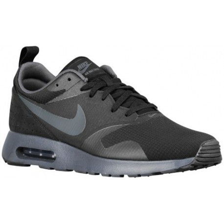 Nike Air Max Tavas - Men's - Running - Shoes - Black/Black/Anthracite