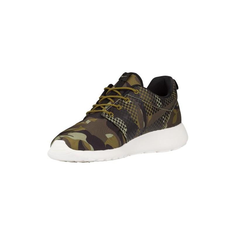 Dark Green Nike Shoes,Nike Roshe One
