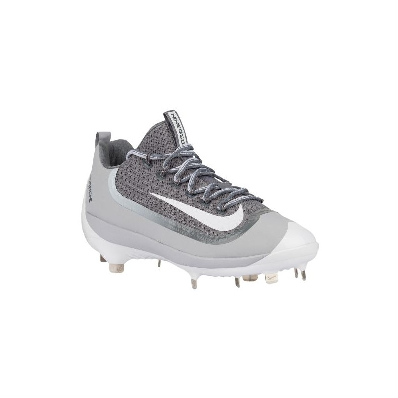 Nike Air Huarache 2K Filth Low - Men's - Baseball - Shoes - Cool Grey/ ...