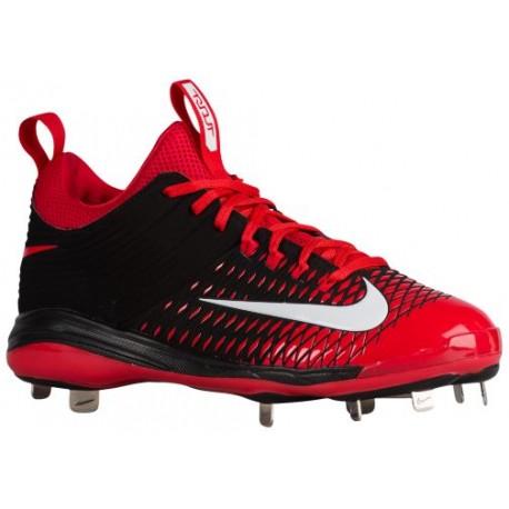 Baseball - Shoes - Mike Trout - Black