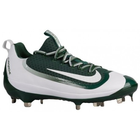 purchase cheap 3fbd8 5ce8b Nike Air Huarache 2K Filth Low - Men's - Baseball - Shoes - Pine  Green/White-sku:07129310