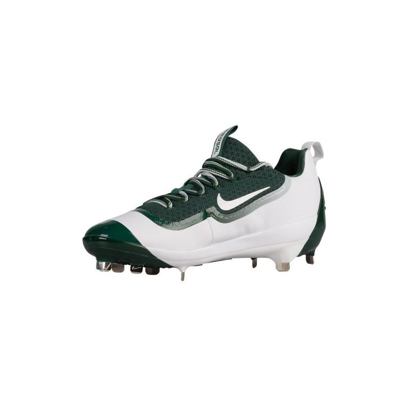 ... Nike Air Huarache 2K Filth Low - Men\u0027s - Baseball - Shoes - Pine Green/  ...