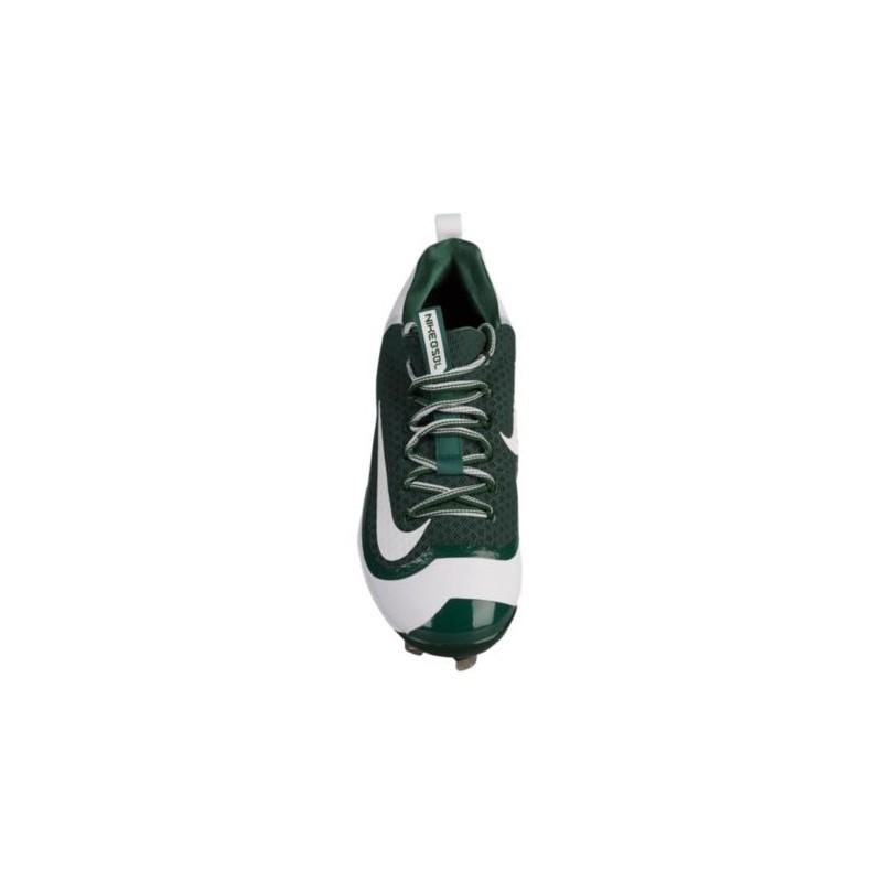 db36aad58694 ... reduced nike air huarache 2k filth low mens baseball shoes pine green  0aaff 48399