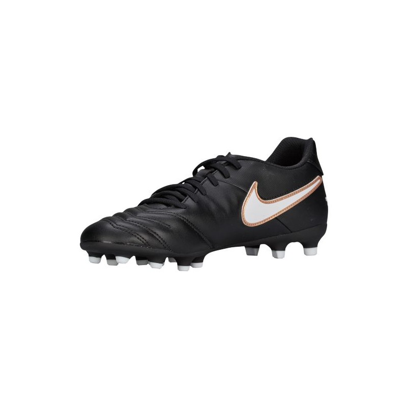 a11e4799aeaa Nike Tiempo Legend Iv Fg White Black Friday Sale